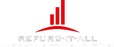 Refurb-It-All logo